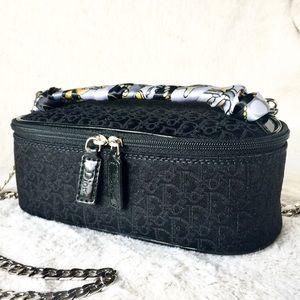 Dior Trotter Crossbody/Vanity Bag